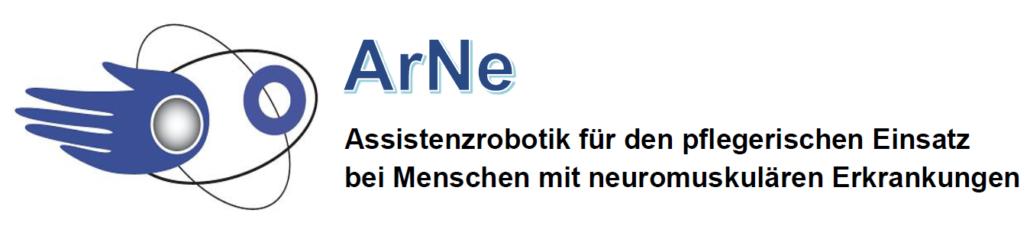 ArNe Forschungsprojekt